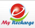 Myrecharge logo